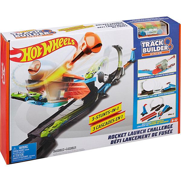 Mattel Конструктор трасс Hot Wheels
