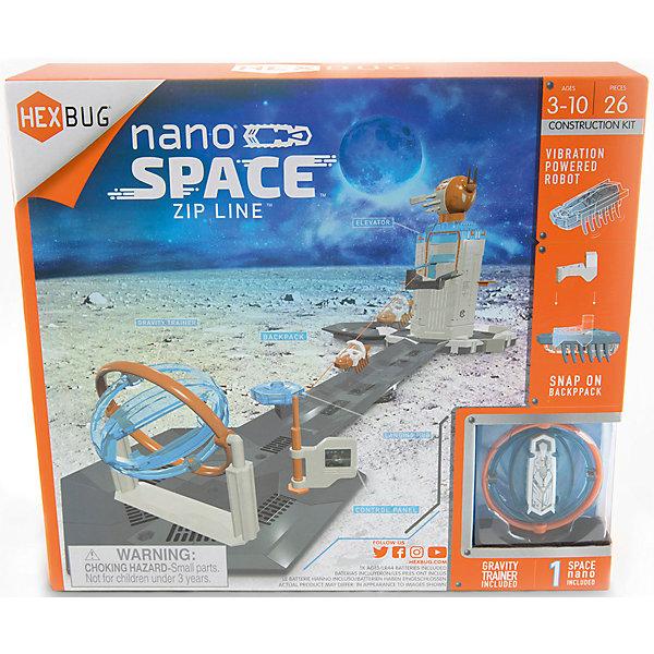 Hexbug Игрушечный трек Космическое путешествие Нано. Тренировочный лагерь