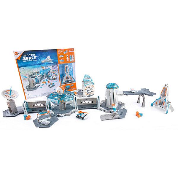 Hexbug Игрушечный трек Hexbug Космическое путешествие Нано. Командный пункт 316 пункт в