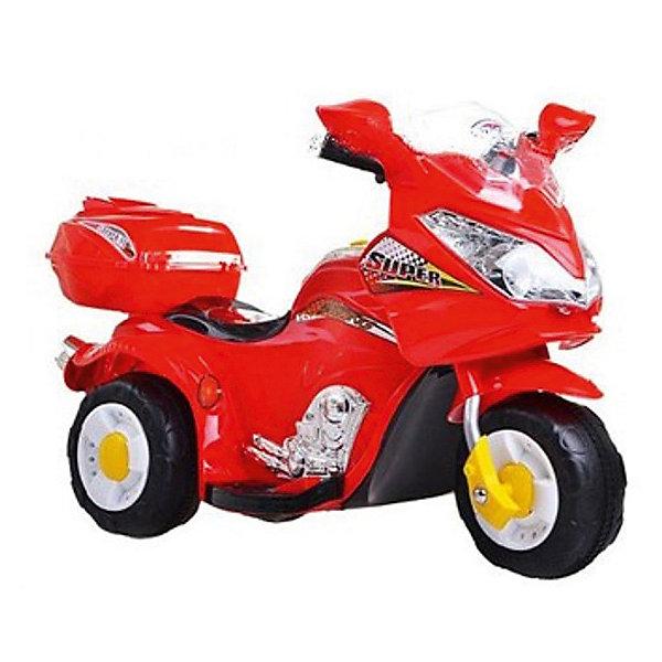 Электромотоцикл Bugati