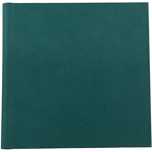 Квадрат СкетчБук Зеленый квадрат