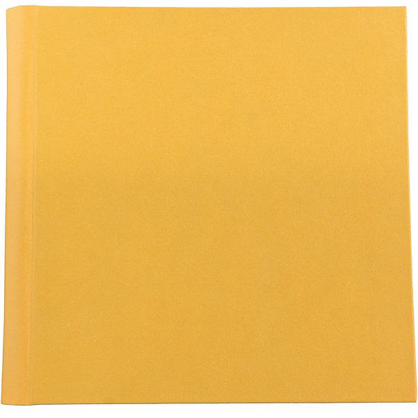 Квадрат СкетчБук Желтый квадрат