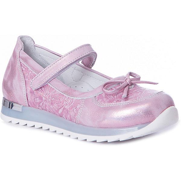 Туфли Minimen для девочки Шуя поиск и продажа