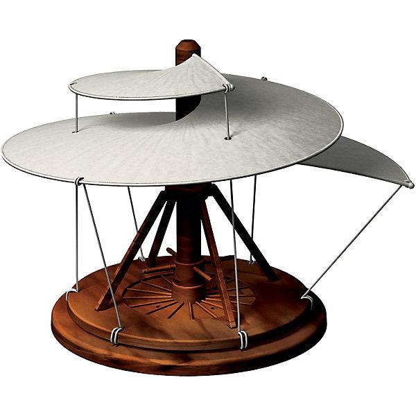 Edu-Toys Конструктор Edu-Toys Воздушный винт приемыхов в витька винт и севка кухня