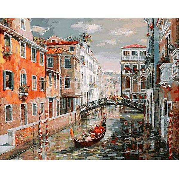 Раскраска по номерам Белоснежка Венеция. Канал Сан Джованни Латерано, 40х50 смКартины по номерам<br>Характеристики:<br><br>• тип набора для творчества: картина по номерам;<br>• возраст: от 6 лет;<br>• размер: 40х50 см;<br>• количество красок: 39 цветов;<br>• тип красок: акриловые;<br>• комплектация: полотно с эскизом рисунка, сверочный лист, краски, кисточки, комплект креплений;<br>• автор сюжета: Artemis;<br>• вес: 1 кг;<br>• бренд: Белоснежка.<br><br> Набор «Венеция. Канал Сан Джованни Латерано» представляет собой комплект для живописи на цветном холсте. Он подойдет для детей от 6 лет и старше и станет увлекательным времяпрепровождением для любого ребенка.  Кроме того, это оригинальный подарок как начинающим художникам-любителям, так и профессионалам. Шаг за шагом, закрашивая красками пронумерованные фрагменты изображения, можно получить в итоге такую симпатичную картину. В качестве украшения интерьера она придется очень кстати.<br> <br>Большие участки картины залиты светлой краской с близким оттенком по цвету. Благодаря этому, легче ориентироваться в сюжете картины, ведь всегда понятно, какая часть картины сейчас в работе. Цветные участки хорошо закрашиваются акриловыми красками.<br><br>Техника раскрашивания по номерам дает возможность легко рисовать даже сложные сюжеты. Прекрасно развивает художественный вкус, аккуратность и усидчивость. Набор предназначен  для детей  и взрослых.<br><br> Набор «Венеция. Канал Сан Джованни Латерано»  можно купить в нашем интернет-магазине.<br>Ширина мм: 40; Глубина мм: 50; Высота мм: 50; Вес г: 900; Возраст от месяцев: 72; Возраст до месяцев: 2147483647; Пол: Унисекс; Возраст: Детский; SKU: 7482317;