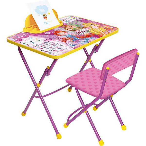 Nika-Kids Комплект мебели Nika Kids