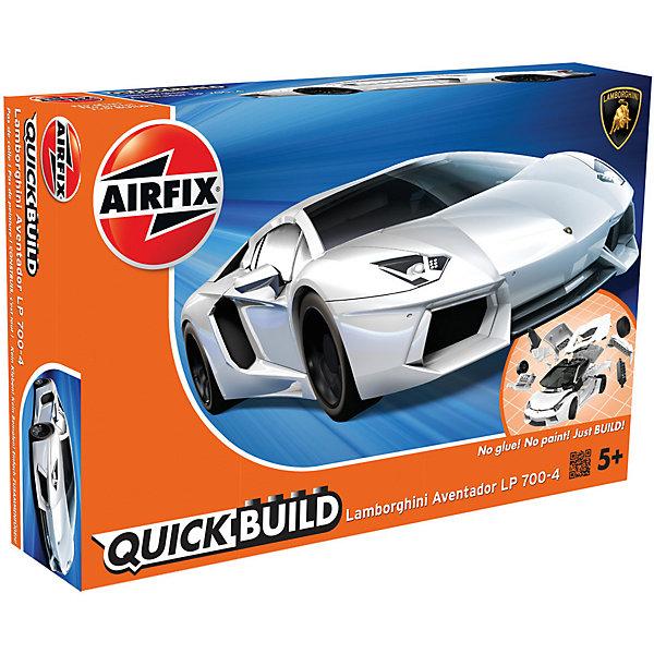 """Фотография товара конструктор Airfix """"автомобиль Lamborghini Aventador New Colour"""" (7490524)"""