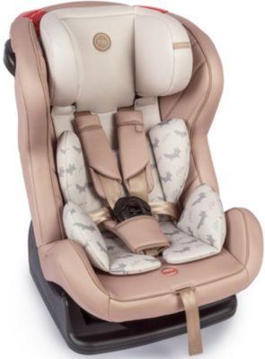 Автокресло Happy Baby Passenger V2, 0-25 кг, бежевый, артикул:7515412 - Автокресла