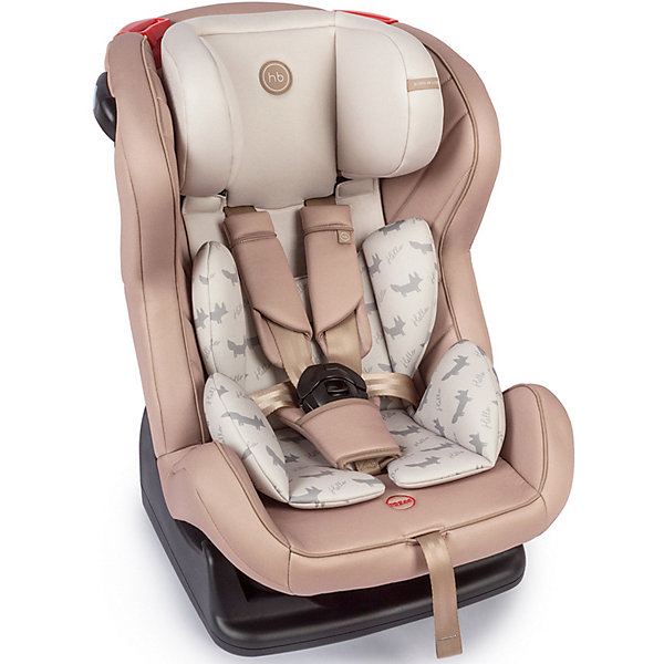 Happy Baby Автокресло Happy Baby Passenger V2, 0-25 кг, happy baby happy baby автокресло passenger v2 brown коричневое
