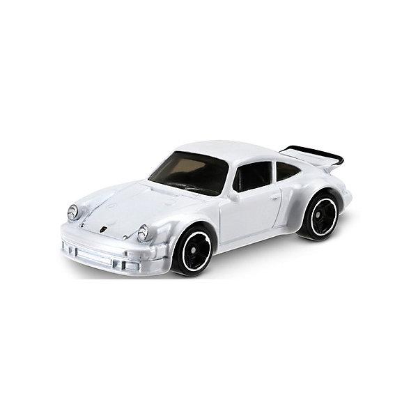 Mattel Машинка Hot Wheels из базовой коллекции, Hot Wheels uni fortunetoys модель автомобиля porsche cayenne turbo