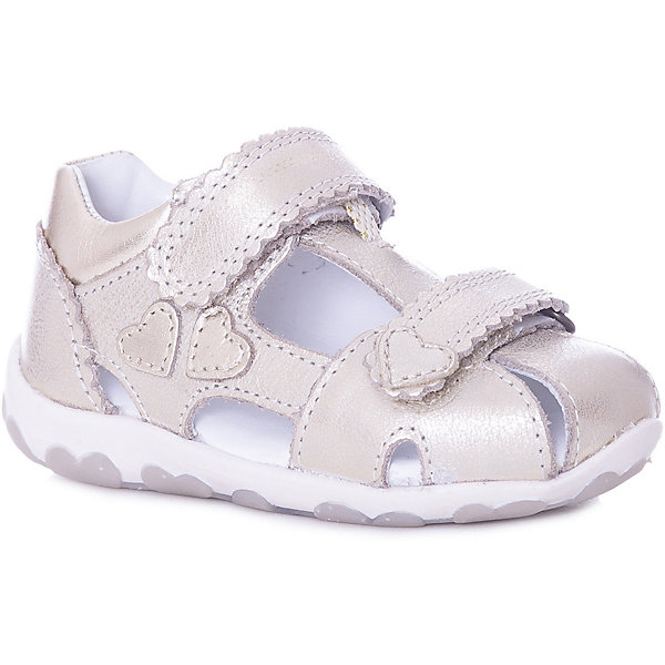 superfit Сандалии Superfit для девочки superfit superfit ботинки демисезонные серые