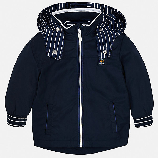 Фото - Mayoral Куртка Mayoral для мальчика куртки пальто пуховики coccodrillo куртка для девочки wild at heart