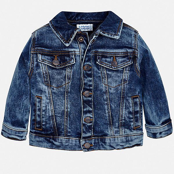 Mayoral Куртка Mayoral для мальчика mayoral куртка mayoral для мальчика