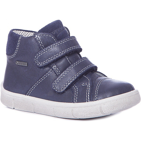 superfit Ботинки Superfit для мальчика superfit superfit ботинки демисезонные серые