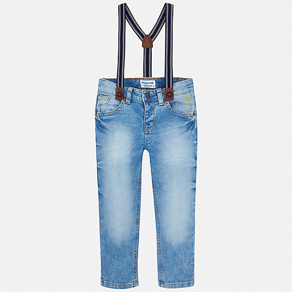 Mayoral Джинсы Mayoral для мальчика джинсы