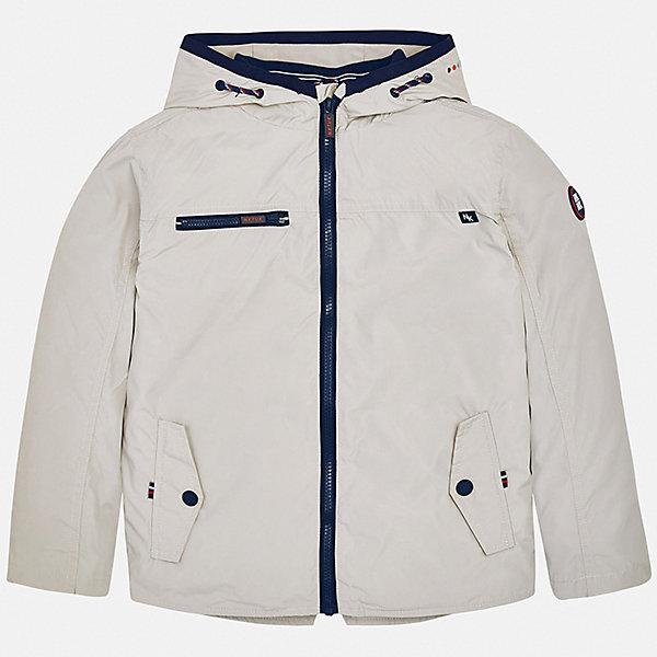 Mayoral Куртка Mayoral для мальчика