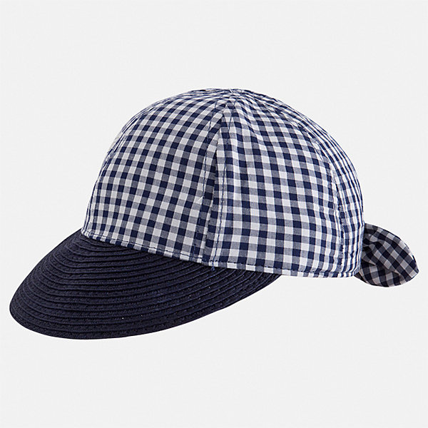 Mayoral Шапка Mayoral для девочки шапка панама adm