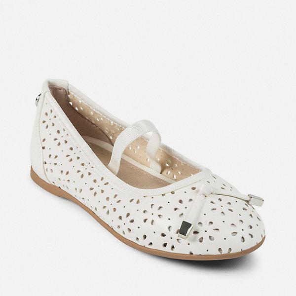 Фотография товара туфли Mayoral для девочки (7552844)