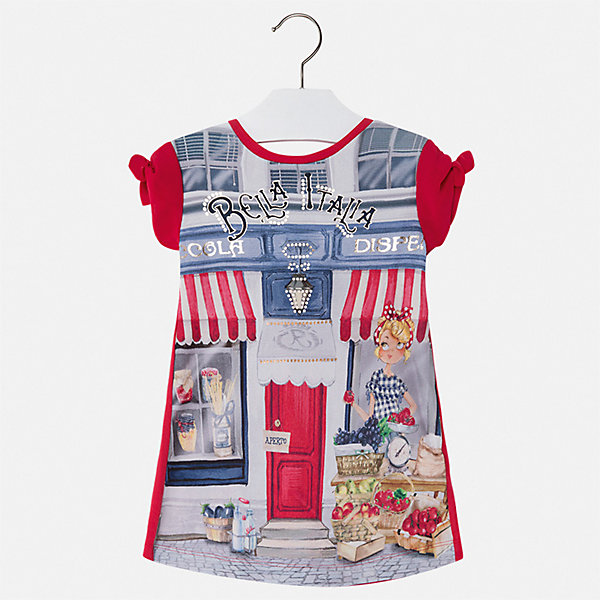 Фотография товара платье Mayoral для девочки (7554059)