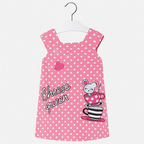 Фотография товара платье Mayoral для девочки (7554140)