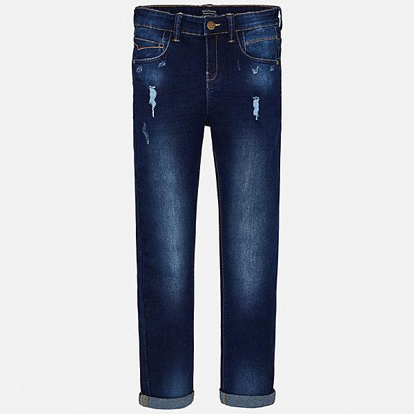 Mayoral Брюки Mayoral для мальчика брюки джинсы и штанишки coccodrillo брюки для мальчика z17120102cat catronauta