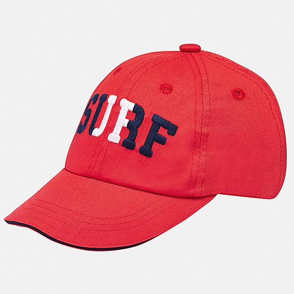 Фотография товара кепка Mayoral для мальчика (7556854)