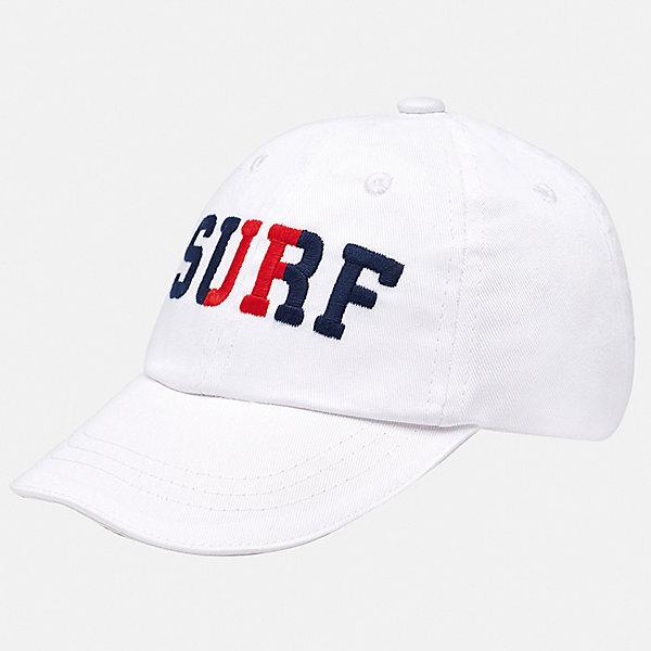 Фотография товара кепка Mayoral для мальчика (7556858)