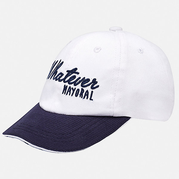 Фотография товара кепка Mayoral для мальчика (7556866)