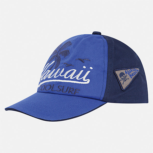 Фотография товара кепка Mayoral для мальчика (7557135)