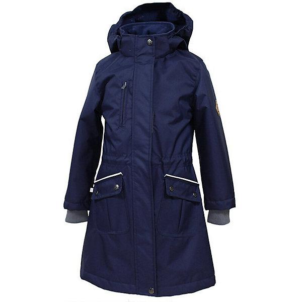 Куртка MOONI Huppa для девочекВерхняя одежда<br>Характеристики товара:<br><br>• цвет: синий;<br>• модель: Mooni;<br>• состав: 100% полиэстер;<br>• подкладка: 100% полиэстер, тафта;<br>• утеплитель: 100% полиэстер, 100 гр.;<br>• сезон: демисезон;<br>• температурный режим: от -5 до +10С;<br>• водонепроницаемость: 10000 мм ;<br>• воздухопроницаемость:10000 г/м2/24ч;<br>• застежка: молния с защитой подбородка;<br>• съёмный капюшон на кнопках;<br>• кромка капюшона на резинке;<br>• плечевые швы проклеены;<br>• внутренние вязаные эластичные манжеты;<br>• эластичный шнур с фиксатором;<br>• приталенный крой;<br>• два передних кармана;<br>• нагрудный карман на молнии;<br>• светоотражающие детали;<br>• страна бренда: Эстония;<br>• страна изготовитель: Эстония.<br><br>Параметры изделия:<br>• Длина внутреннего шва рукава: 46 см<br>• Длина внешнего шва рукава: 60 см<br>• Длина спинки: 87 см<br>• Ширина от плеча до плеча: 41 см<br>• Ширина спинки от подмышки до подмышки: 46,5 см<br>• Обхват груди: 46,5 см<br>• Обхват талии: 46 см<br>• Обхват бедер: 51 см<br><br>Утепленная куртка-парка на молнии обеспечит детям тепло и комфорт. Куртка с капюшоном сделана из материала, отталкивающего воду, дополнена подкладкой из тафты и утеплителем, поэтому изделие идеально подходит для межсезонья.<br><br>Материал изделия - с мембранной технологией: защищает от влаги и ветра, он легко выводит лишнюю влагу наружу. Куртка дополнена внутренними вязаными эластичными манжетами. Капюшон легко отстегивается при помощи кнопок. Имеется два кармана спереди и нагрудный карман на молнии.<br><br>Куртку-парку MOONI от бренда Huppa (Хуппа) можно купить в нашем интернет-магазине.<br>Ширина мм: 356; Глубина мм: 10; Высота мм: 245; Вес г: 519; Цвет: темно-синий; Возраст от месяцев: 84; Возраст до месяцев: 96; Пол: Женский; Возраст: Детский; Размер: 128,170,164,158,152,146,140,134; SKU: 7570815;