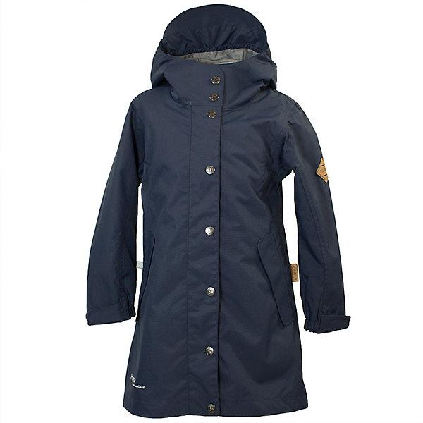 Куртка JANELLE Huppa для девочекДемисезонные куртки<br>Характеристики товара:<br><br>• цвет: синий; <br>• модель: Janelle;<br>• состав: 100% полиэстер;<br>• подкладка: 100% полиэстер, тафта;<br>• утеплитель: 100% полиэстер, 100 гр.;<br>• сезон: демисезон;<br>• температурный режим: от -5 до +10С;<br>• водонепроницаемость: 10000 мм ;<br>• воздухопроницаемость:10000 г/м2/24ч;<br>• ветронепроницаемая;<br>• швы среза рукава, воротника, капюшона и плечевые швы проклеены;<br>• застежка: молния с дополнительной планкой на кнопках;<br>• капюшон не отстёгивается;<br>• регулируемые манжеты на липучке;<br>• эластичный шнур с фиксатором;<br>• приталенный крой;<br>• два кармана;<br>• светоотражающие детали;<br>• страна бренда: Эстония;<br>• страна изготовитель: Эстония.<br><br>Утепленная куртка на молнии обеспечит детям тепло и комфорт. Куртка с капюшоном сделана из материала, отталкивающего воду, дополнена подкладкой из тафты и утеплителем, поэтому изделие идеально подходит для межсезонья. <br><br>Материал изделия - с мембранной технологией: защищает от влаги и ветра, он легко выводит лишнюю влагу наружу. Капюшон не съёмный, манжеты рукавов можно регулировать при помощи липучки, имеется два кармана.<br><br>Куртку JANELLE от бренда Huppa (Хуппа) можно купить в нашем интернет-магазине.<br>Ширина мм: 356; Глубина мм: 10; Высота мм: 245; Вес г: 519; Цвет: темно-синий; Возраст от месяцев: 108; Возраст до месяцев: 120; Пол: Женский; Возраст: Детский; Размер: 140,134,128,170,164,158,152,146; SKU: 7570955;