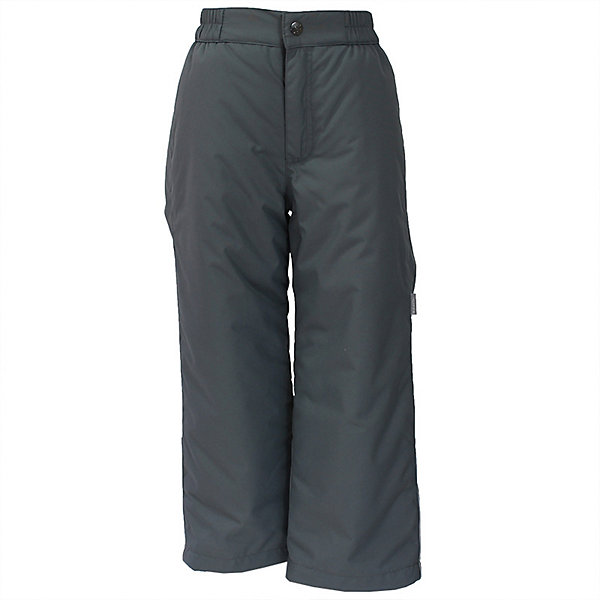 Huppa Брюки TEVIN Huppa брюки утепленные детские huppa tevin 1 цвет серый 21770104 00048 размер 170