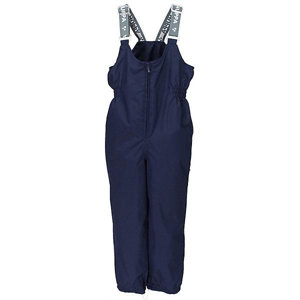 Брюки NEO HuppaВерхняя одежда<br>Характеристики товара:<br><br>• цвет: синий; <br>• модель: Neo;<br>• состав: 100% полиэстер;<br>• подкладка: 100% полиэстер, тафта;<br>• утеплитель: 100% полиэстер, 100 гр.;<br>• сезон: демисезон;<br>• температурный режим: от -5 до +10С;<br>• водонепроницаемость: 10000 мм ;<br>• воздухопроницаемость: 10000 г/м2/24ч;<br>• ветронепродуваемые;<br>• застежка: молния;<br>• сидельный шов проклеен;<br>• манжеты брючин на резинках;<br>• съёмные эластичные штрипки;<br>• без внутренних швов;<br>• мягкие эластичные подтяжки;<br>• подтяжки не отстёгиваются;<br>• светоотражающие детали;<br>• страна бренда: Эстония;<br>• страна изготовитель: Эстония.<br><br>Утепленный полукомбинезон на подтяжках сделан из материала, отталкивающего воду, дополнен подкладкой из тафты и утеплителем, поэтому изделие идеально подходит для межсезонья. Материал изделия - с мембранной технологией: защищает от влаги и ветра, ветронепродуваемые. <br><br>Демисезонный полукомбинезон с подтяжками дополнен съёмными штрипками и эластичным манжетом по низу брючин. Внутренние швы отсутствуют, сидельный шов проклеен.<br><br>Полукомбинезон NEO от бренда Huppa (Хуппа) можно купить в нашем интернет-магазине.<br>Ширина мм: 215; Глубина мм: 88; Высота мм: 191; Вес г: 336; Цвет: темно-синий; Возраст от месяцев: 18; Возраст до месяцев: 24; Пол: Унисекс; Возраст: Детский; Размер: 92,122,116,110,104,98; SKU: 7571130;