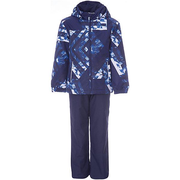 Huppa Комплект YOKO Huppa комплект верхней одежды детский huppa yoko куртка брюки цвет синий 41190004 93335 размер 86