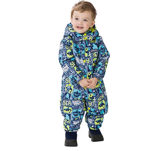 Комбинезон Premont для мальчикаВерхняя одежда<br>Характеристики товара:<br><br>• цвет: серый, салатовый;<br>• состав ткани: мембрана, Pongee, с переплетением rip stop;<br>• подкладка: хлопок, taffeta (только рукава, брючины);<br>• утеплитель, плотность: Tech-Polyfill, 100 г/м?;<br>• сезон: демисезон;<br>• температурный режим: от -5 до +10;<br>• водонепроницаемость: 3000 мм;<br>• паропроницаемость: 3000 г/м2;<br>• съемный капюшон на молнии; <br>• утяжка капюшона; <br>• внешняя ветрозащитная планка на липучках; <br>• удлинённая молния для лёгкого одевания, защита подбородка; <br>• эластичные манжеты на рукавах и брючинах; <br>• светоотражающие элементы (шнур, нашивки); <br>• съемные варежки и пинетки в размерах 6 мес -12 мес, съемные силиконовые штрипки с 18 мес; <br>• внутренняя хлопковая отделка манжеты на рукавах; <br>• внутренняя этикетка с местом для имени;  <br>• эластичная резинка по талии ; <br>• два кармана на липучках; <br>• светоотражающие пуллеры с логотипом;<br>• страна бренда: Канада;<br>• страна изготовитель: Китай.<br><br>Комбинезон Premont для мальчика «Тайны острова Оук» - яркий и легкий комбинезон отличается стильным дизайном и веселым принтом, из коллекции Весна 2018 года. Изготовлен из высокотехнологичного материала – мембрана, защищает от ветра и влаги снаружи, сохраняет тепло и сухой климат внутри.<br>Специальная структура переплетения нитей Rip Stop обеспечивает высокую прочность одежды как во время прогулок, так и при занятии активными видами спорта. <br>Утеплитель нового поколения Tech-Polyfill и современные подкладочные ткани Taffeta и Jersey обладают теплоизолирующими и гипоаллергенными свойствами. <br><br>Комбинезон Premont для мальчика «Тайны острова Оук» можно купить в нашем интернет-магазине.<br>Ширина мм: 356; Глубина мм: 10; Высота мм: 245; Вес г: 519; Цвет: серый; Возраст от месяцев: 3; Возраст до месяцев: 6; Пол: Мужской; Возраст: Детский; Размер: 68,74,80,86,92,98; SKU: 7580188;