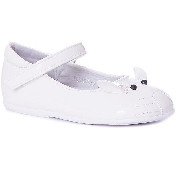 Vitacci Туфли Vitacci для девочки туфли vitacci vitacci mp002xm0yi4x