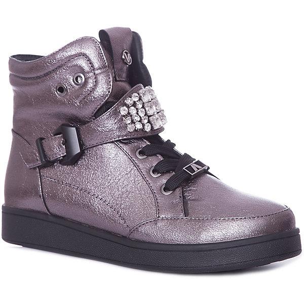 Фото - Vitacci Ботинки Vitacci для девочки ботинки для девочки сказка цвет темно розовый r706337521 размер 32