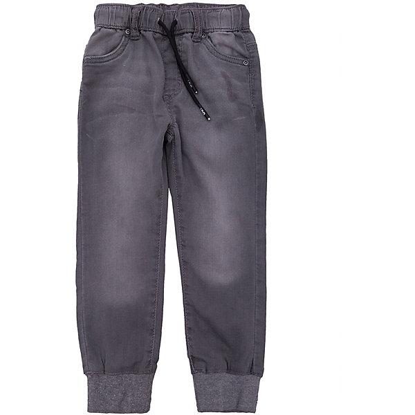 Джинсы iDO для мальчикаДжинсы<br>Характеристики товара:<br><br>• цвет: синий<br>• состав ткани: 78% хлопок, 21% полиэстер, 1% синтетическое волокно<br>• сезон: круглый год<br>• пояс: резинка<br>• страна бренда: Италия<br><br>Удобные детские джинсы отличаются эффектом потертости. Эти джинсы для ребенка разработаны итальянскими дизайнерами популярного бренда iDO, который выпускает модные и удобные вещи для детей. Джинсы для мальчика выполнены преимущественно из дышащего натурального хлопка.<br><br>Джинсы iDO (АйДу) для мальчика можно купить в нашем интернет-магазине.<br>Ширина мм: 215; Глубина мм: 88; Высота мм: 191; Вес г: 336; Цвет: темно-серый; Возраст от месяцев: 24; Возраст до месяцев: 36; Пол: Мужской; Возраст: Детский; Размер: 122,116,110,104,98; SKU: 7588061;