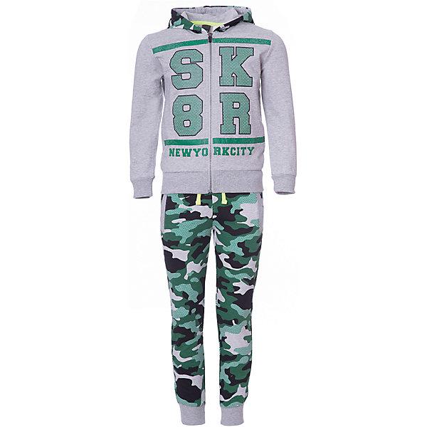 Купить Спортивный костюм iDO для мальчика, Китай, зеленый, 92, 122, 116, 110, 104, 98, Мужской