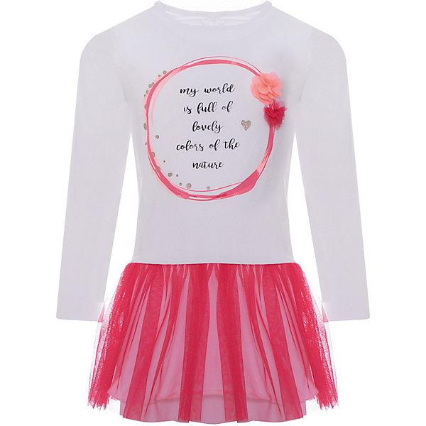 iDO Платье iDO для девочки цена