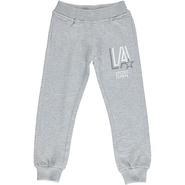 iDO Брюки iDO для мальчика брюки спортивные для мальчика quiksilver цвет серый eqbfb03064 sjsh размер 146 152