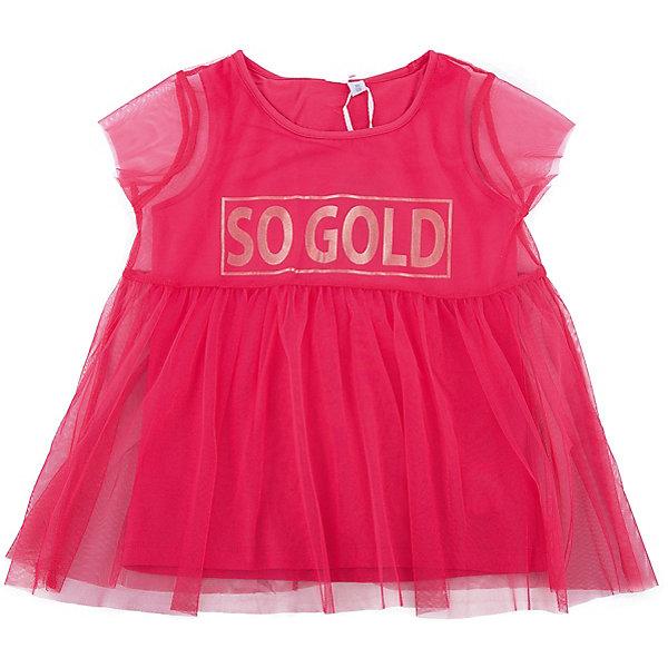 iDO Футболка iDO для девочки футболка incity incity mp002xb006lo