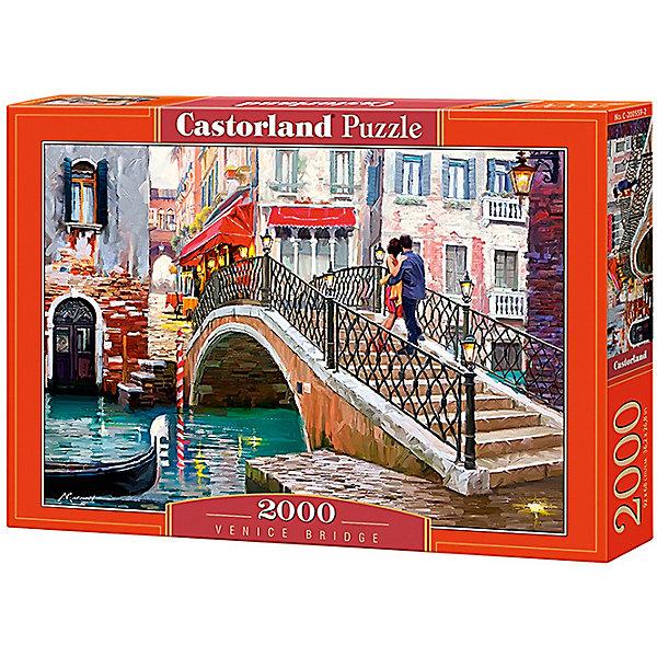 Castorland Пазл Мост, Венеция 2000 деталей