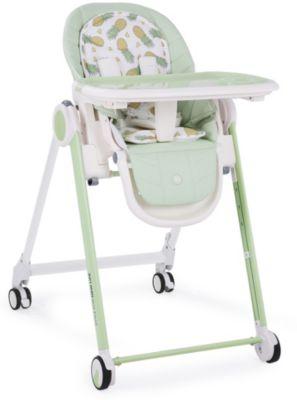 Стульчик для кормления Happy Baby Berny, зелёный, артикул:7620019 - Кормление малыша