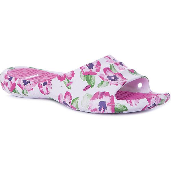 Шлепанцы Котофей для девочкиПляжная обувь<br>Характеристики товара:<br><br>• цвет: белый/розовый; <br>• внешний материал: ЭВА;<br>• внутренний материал: ЭВА;<br>• стелька: ЭВА;<br>• подошва: ЭВА;<br>• сезон: лето;<br>• застёжка: без застёжки;<br>• подходят для пляжа или бассейна;<br>• анатомическая модель;<br>• облегчённая модель;<br>• декорированы цветочный принтом;<br>• страна бренда: Россия;<br>• страна изготовитель: Китай.<br><br>Подходят для пляжа и бассейна, изготовлены из очень лёгкого материала ЭВА, обеспечивающих комфорт в использовании. Шлёпанцы легко моются и быстро сохнут. Удобная эластичная подошва хорошо гнется, не стесняет движений стопы.<br><br>Шлёпанцы Котофей можно купить в нашем интернет-магазине.<br>Ширина мм: 219; Глубина мм: 154; Высота мм: 121; Вес г: 343; Цвет: розовый/белый; Возраст от месяцев: 168; Возраст до месяцев: 1188; Пол: Женский; Возраст: Детский; Размер: 39,37,36,40,38; SKU: 7621304;