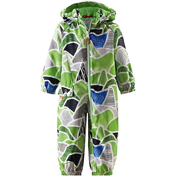 Купить Комбинезон Hills Reimatec® Reima для мальчика, Китай, зеленый, Мужской
