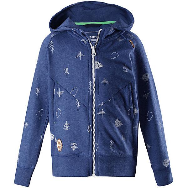 Reima Джемпер Trold Reima для мальчика reima куртка reima petteri для мальчика