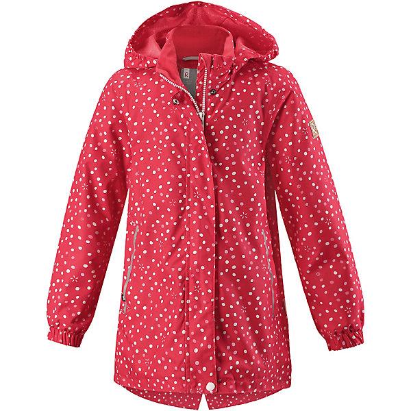 Купить Демисезонная куртка Reima Aava Reimatec, Китай, красный, 92, 116, 98, 110, 122, 128, 134, 140, 146, 152, 104, Женский