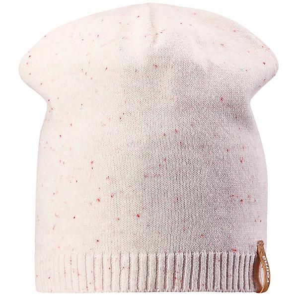 Reima Шапка Bubble Reima reima шапка lilja белый меланж