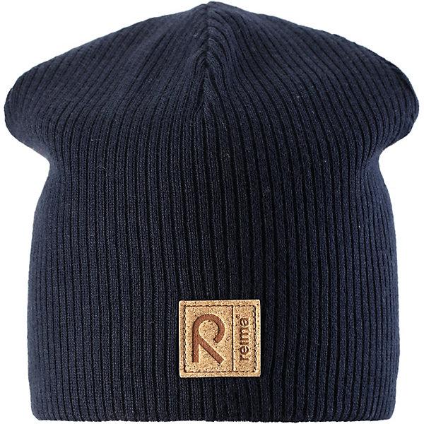 Reima Шапка Lahti Reima для мальчика шапка детская reima lahti цвет розовый 5285823290 размер 44